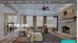 Basking Ridge NJ Home Family Room